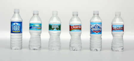The First in Nixing Thirst – Nestle Water