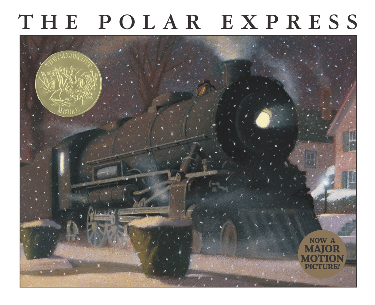All Aboard! Polar Express pulls into town for Christmas