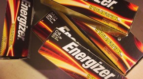 Energizer® Lesson to Help Save you Money!