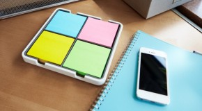 Check Out This New App from Post-It and Evernote