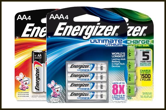 Energizer Q2
