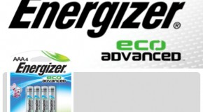Transform Innovation with Energizer!