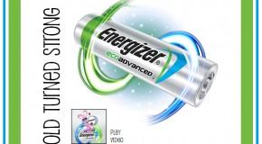 The Energizer Breakthrough!