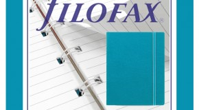 New Filofax Notebooks!