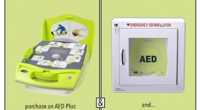 Poll's New AED Promotion!