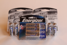 Spring for Something Extra with your Energizer Reward!