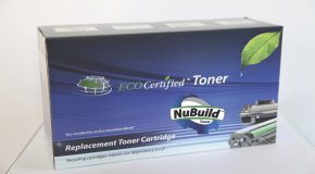 What is NuBuild? It's all-new Toner for your Printer…… like buying new car parts (just not from the car dealer)