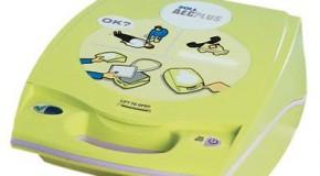 Zoll's AED is no ordinary [life-saving] defibrillator
