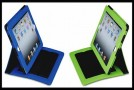 Samsill's Fashion Color iPad Holder is Tough enough to handle a Textbook Sandwich