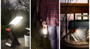 Powerful + Portable Lanterns NEW from Energizer!