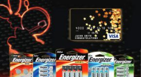 MAX your Battery Output with Ultimate Lithium® from Energizer